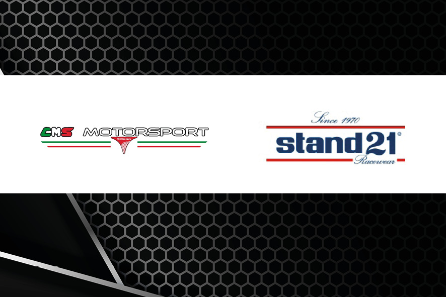 cms racing cars _stand 21